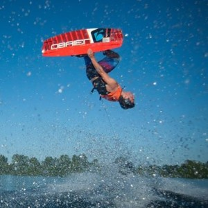 Wake journal march 2014