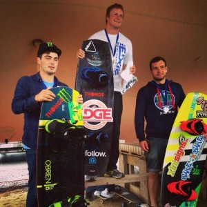 Wakeboard Cable Nationals 2014